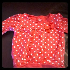 Girls sweater 2T